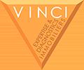 Vinci Expertises & Diagnotics Immobiliers Logo